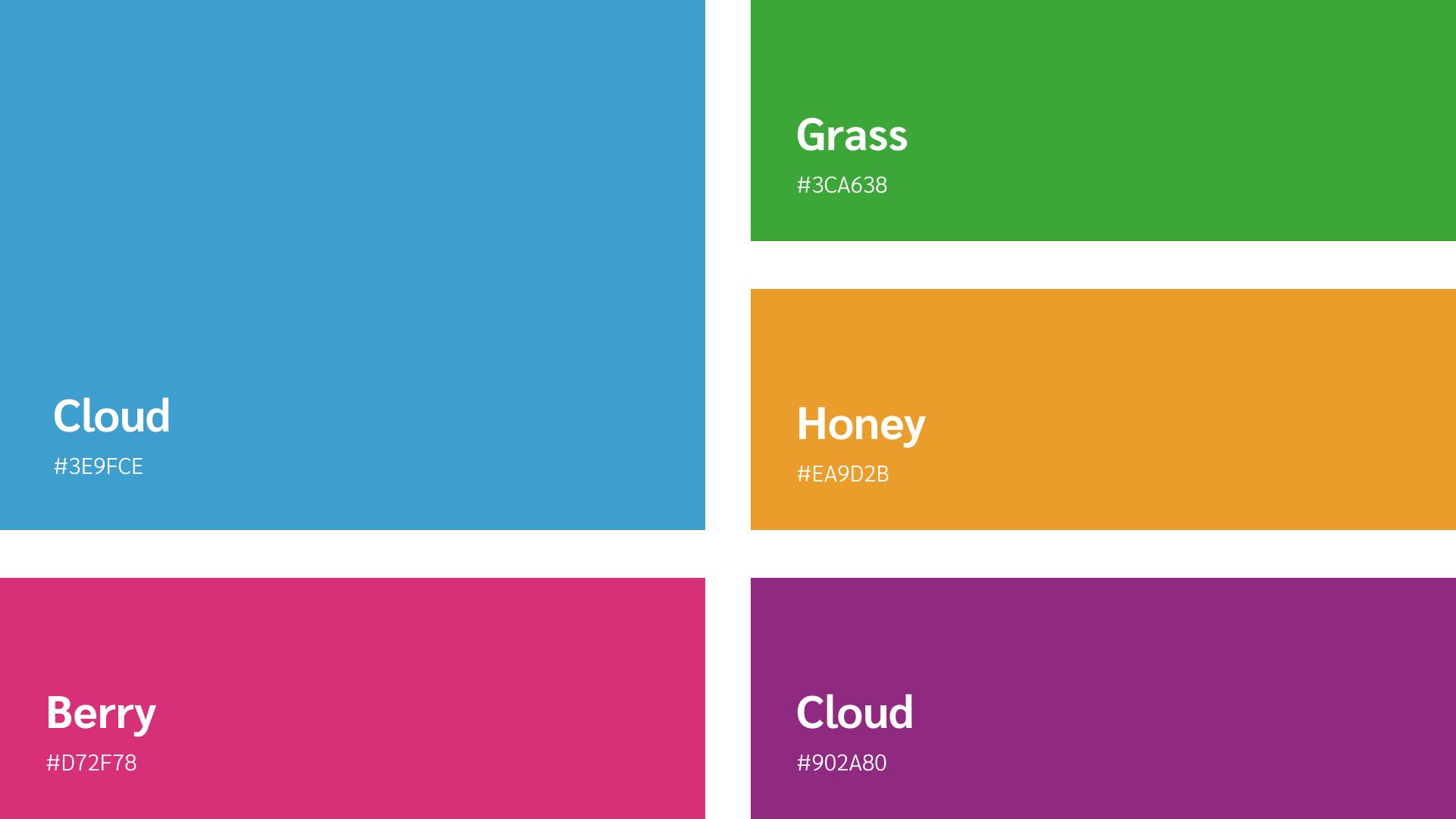 Bookcity-colors