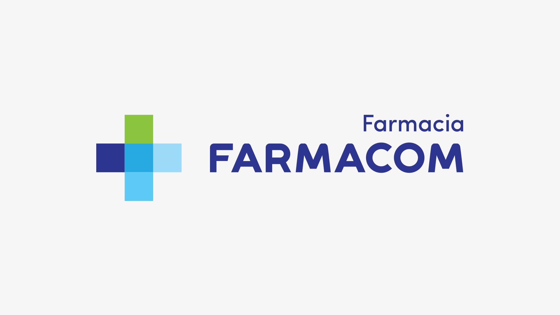 Farmacom-Farmacie-logo