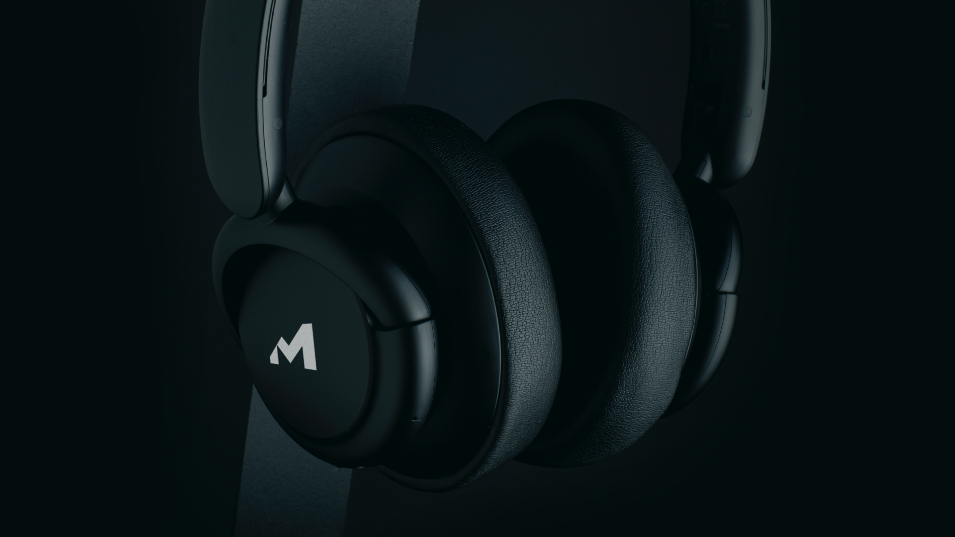 Muzal-headphone